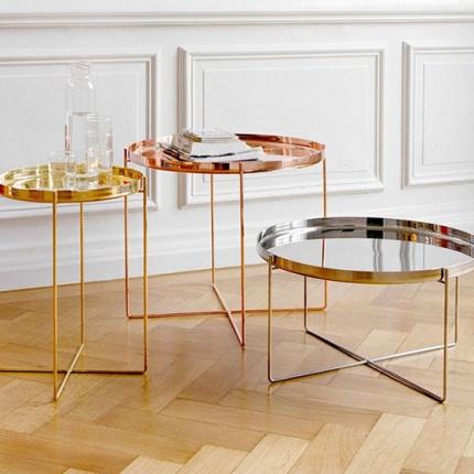 Tendinte: mobilier si accesorii din cupru
