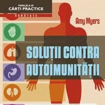 Solutii contra autoimunitatii. Metoda Myers: cum sa previi si sa combati toate bolile si simptomele inflamatorii