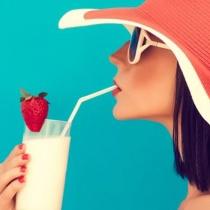 Top 3 alimente energizante pentru vara
