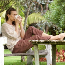 Bautura minune pentru orice femeie. 10 beneficii surprinzatoare ale ceaiului de ghimbir