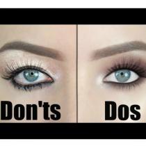Cum sa aplici fardul de ochi pentru un machiaj perfect?