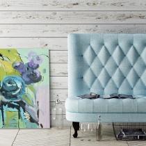 Cum sa expui tablourile intr-un mod inedit