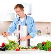 Retete DIETETICE: 3 salate de vara sarace in CALORII