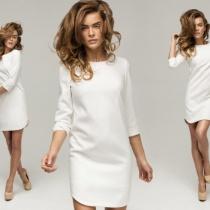 O rochie - 3 tinute pentru orice ocazie!