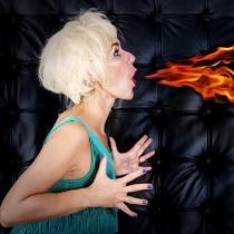 Senzatie de arsura in gura? Iata ce afectiuni serioase poate ascunde