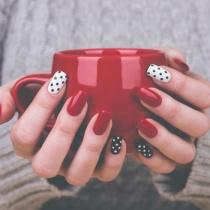 6 idei de manichiura sexy pentru toamna/iarna 2017