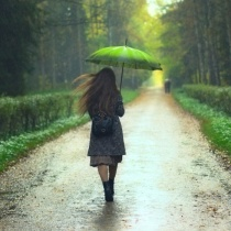 Cum pastram pasul cu moda cand afara ploua