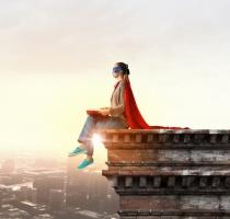 Cele 8 super-puteri ale femeilor