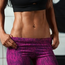 De la colacel la patratel - Activitati zilnice marunte pentru un abdomen plat