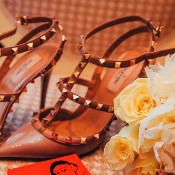11 modele de pantofi pentru noaptea de Anul Nou