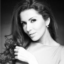 Carmen Bruma: Sunt mult mai sensibila, mai emotiva