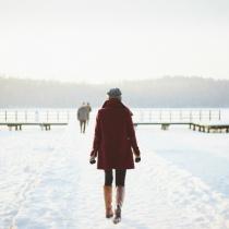 3 outfit-uri calduroase de iarna