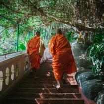 Odata ca niciodata a fost un maestru budist: Schimbarea este aliatul tau
