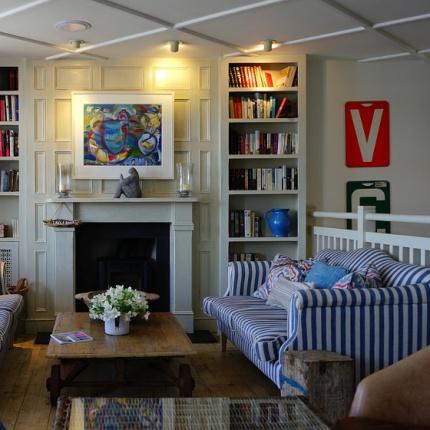 5 trucuri pentru o casa primitoare