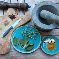 Reteta de la Zeita Usturoiului: Supa pentru o iarna fara gripa