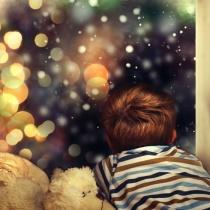 Sarbatorile de iarna pot aduce suferinta