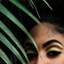 Produse de make up in culoarea anului 2017 - verde Greenery