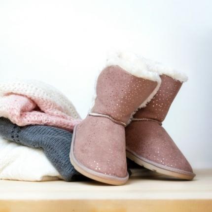 Ce cizme de iarna alegi ca sa treci cu brio peste ger