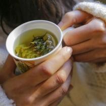 Ceaiul care elimina rapid toate toxinele din organism