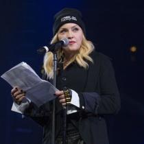 Cel mai frumos discurs al Madonnei: Un mesaj pentru femeile din intreaga lume