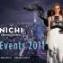 (P) Noua colectie Nichi Cristina Nichita pentru evenimente speciale