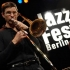 Germanwings, in ritmuri de jazz la Berlin