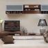 18 piese de mobilier pentru living