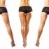 6 Exercitii-Tratament care combat celulita