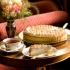 Praji cu dragoste: Tort de mere cu crema de zahar ars
