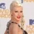 Video: Christina Aguilera, de nerecunoscut