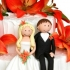 30 de torturi spectaculoase de nunta