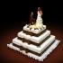 15 Torturi haioase de Nunta