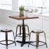 5 piese de mobilier specifice stilului industrial