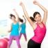 Silueta perfecta cu ajutorul fitness-ului