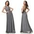 O noua colectie de rochii de seara semnata Kinga Varga