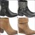 Noile cizme si botine de toamna