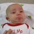 Video emotionant: Reactia incredibila a unui bebelus cand isi aude mama cantand