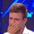 Video: Acest tanar l-a facut pe Stefan Banica Jr sa planga in fata a mii de oameni