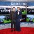 Samsung si Universal Pictures, parteneriat global cu Amblin Entertainment pentru filmul Jurassic World