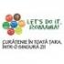 """Echipa """"Let's Do It, Romania!"""" continua cartarea!"""
