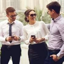 Vrei sa arati prezentabil la serviciu, dar urasti shopping-ul? 5 solutii ideale pentru orice profesionist