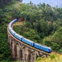 Cele mai frumoase calatorii cu trenul: 4 experiente de trait macar o data in viata