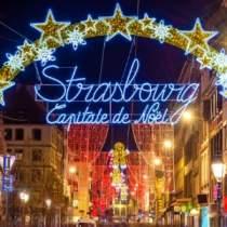 Vacanta de iarna intr-unul din orasele cu cele mai spectaculoase targuri de Craciun din Europa