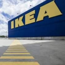 Primul magazin IKEA in care nu se mai poate plati cu bani lichizi