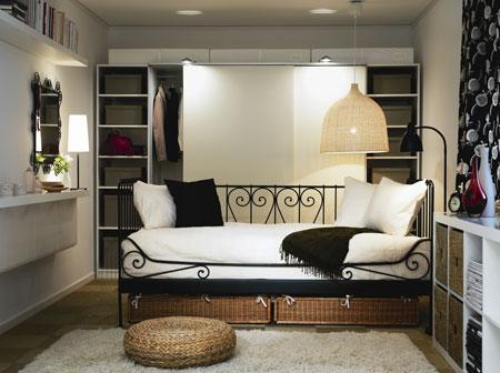 Dormitor ratan - Mobila dormitor ikea ...
