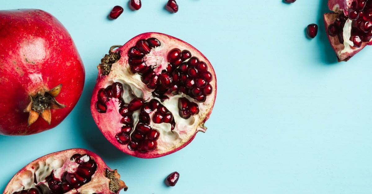 Rodia, fructul care ne tine de foame