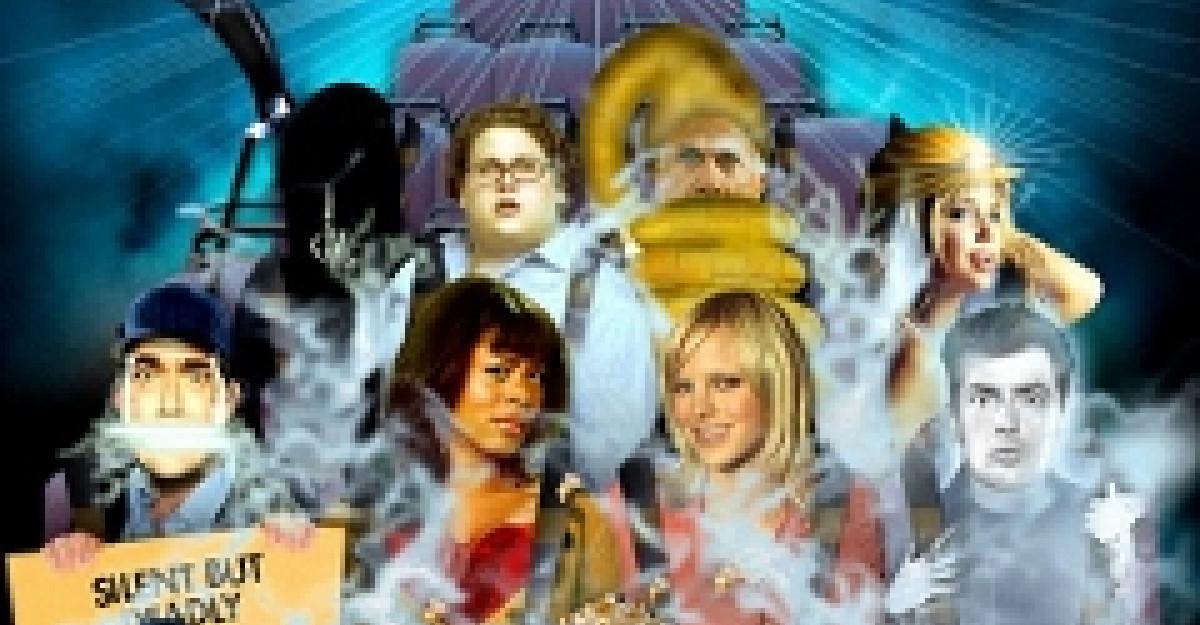 Scary Movie 5 vine in 2012
