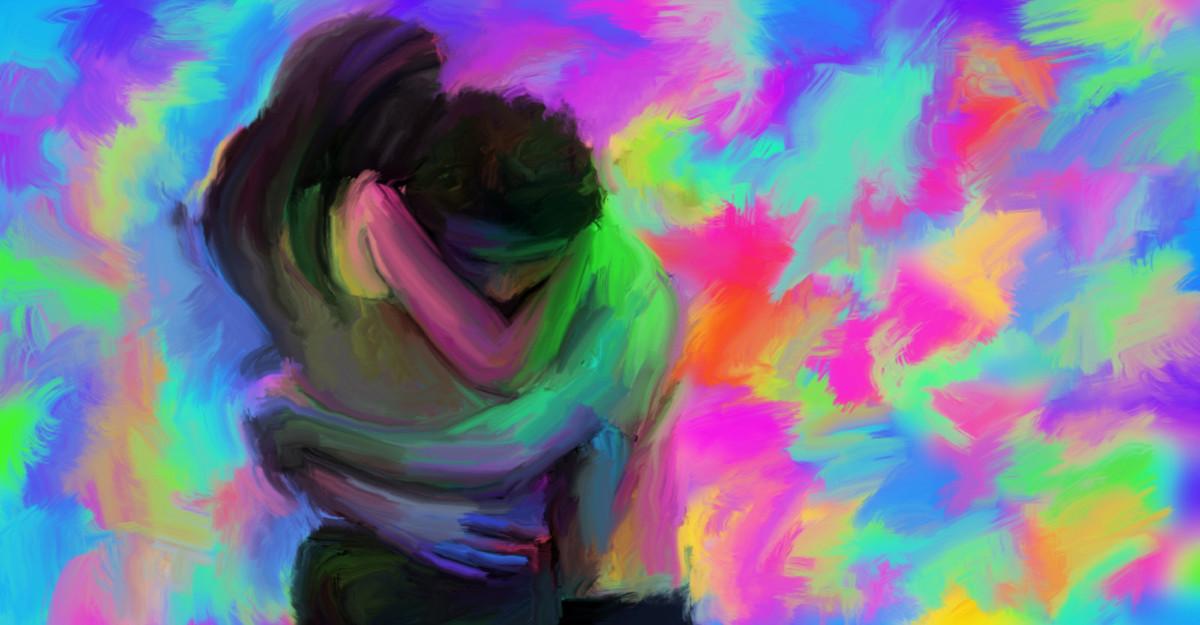 5 Obiceiuri ale cuplurilor conectate trup și suflet