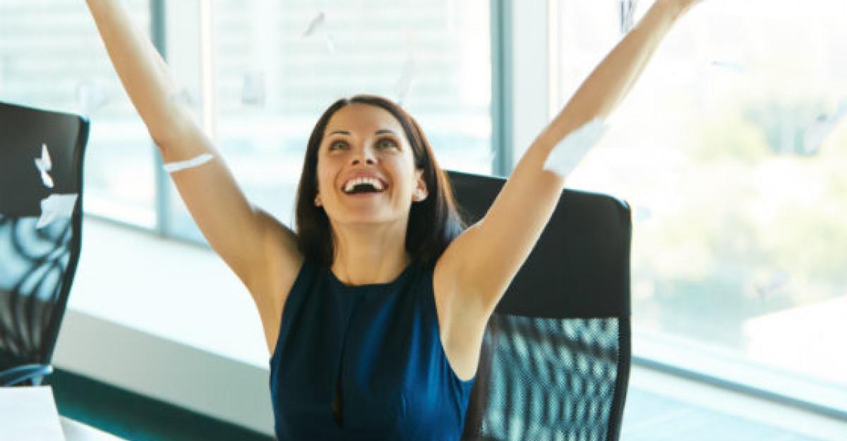 Cum iti poti controla gandurile si cum te ajuta asta in atingerea succesului?