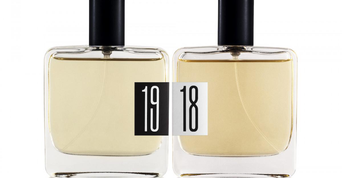1918 -PARFUM NAȚIONAL- parfumul de nisă românesc care ne unește